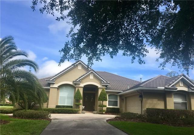 3406 Regal Crest Drive, Longwood, FL 32779 (MLS #O5772683) :: Advanta Realty