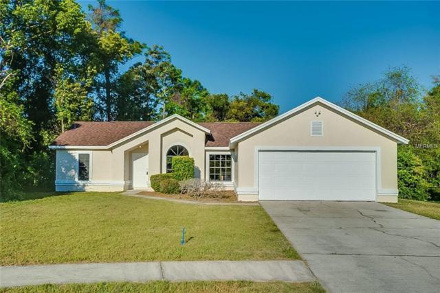 1608 Falmouth Avenue, Deltona, FL 32725 (MLS #O5772746) :: Team Bohannon Keller Williams, Tampa Properties