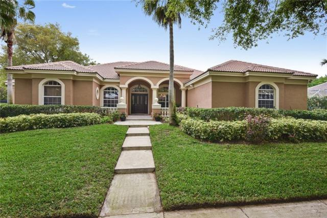 698 Cricklewood Terrace, Lake Mary, FL 32746 (MLS #O5772753) :: The Duncan Duo Team