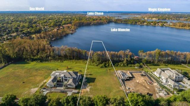 9306 Blanche Cove Drive, Windermere, FL 34786 (MLS #O5772767) :: Mark and Joni Coulter | Better Homes and Gardens