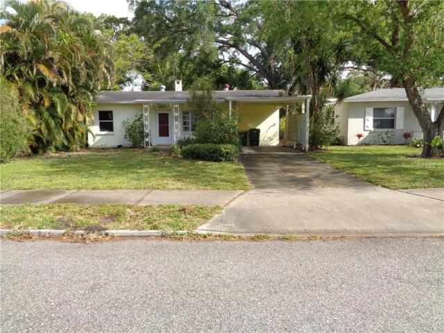 2235 Arlington Street, Sarasota, FL 34239 (MLS #O5772932) :: Burwell Real Estate