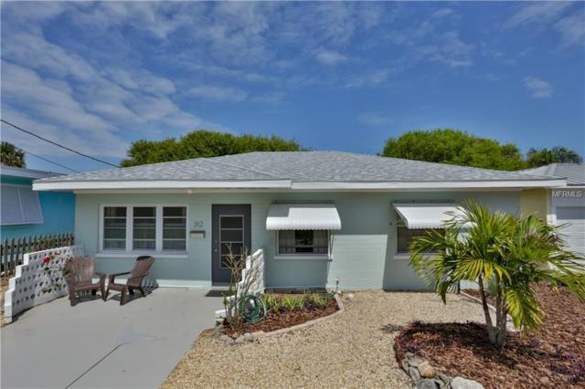 Address Not Published, New Smyrna Beach, FL 32169 (MLS #O5772944) :: Cartwright Realty
