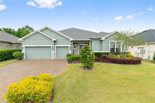 16447 Good Hearth Boulevard, Clermont, FL 34711 (MLS #O5772961) :: Ideal Florida Real Estate