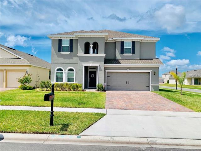 1720 Sunfish Street, Saint Cloud, FL 34771 (MLS #O5772991) :: Cartwright Realty