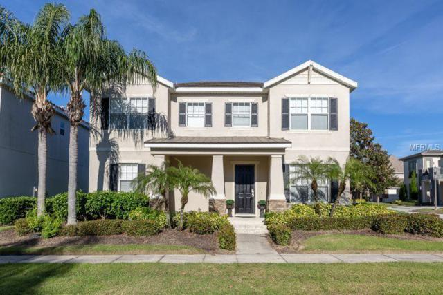 7401 Devereaux Street, Reunion, FL 34747 (MLS #O5773009) :: Mark and Joni Coulter | Better Homes and Gardens