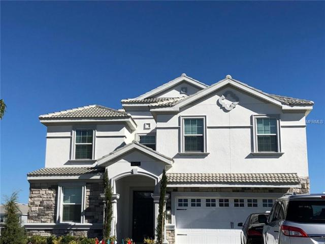 Address Not Published, Champions Gate, FL 33896 (MLS #O5773026) :: Cartwright Realty