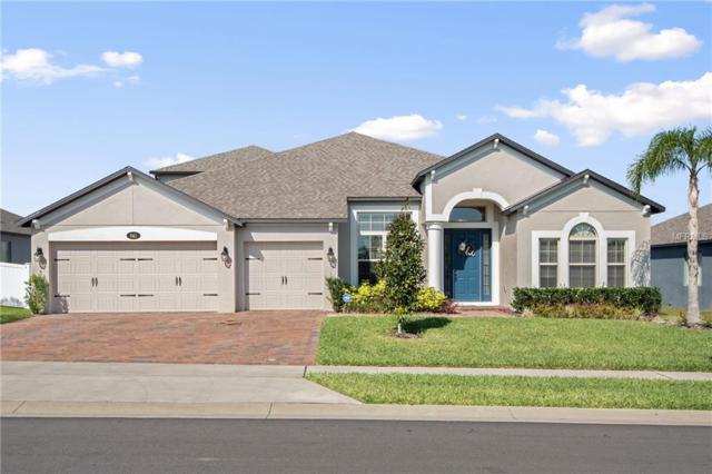 641 Lemongrass Lane, Oviedo, FL 32765 (MLS #O5773053) :: Premium Properties Real Estate Services