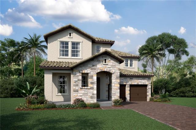 13561 Gorgona Isle Drive, Windermere, FL 34786 (MLS #O5773149) :: Bustamante Real Estate