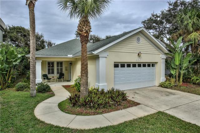 E Address Not Published, New Smyrna Beach, FL 32169 (MLS #O5773202) :: Cartwright Realty