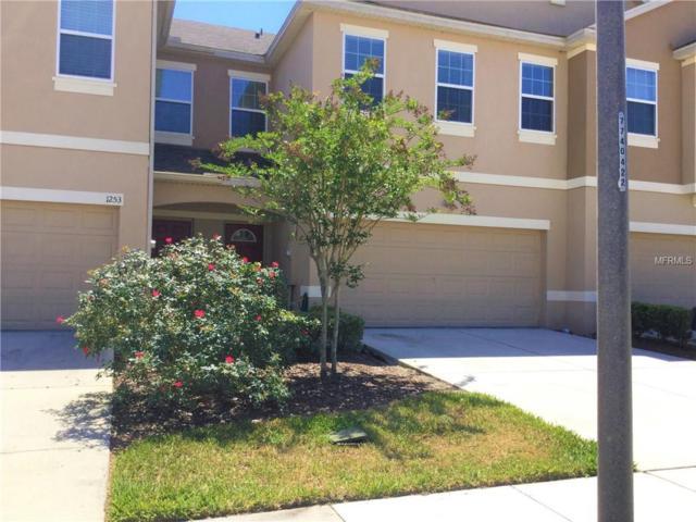 1251 Glenleigh Dr, Ocoee, FL 34761 (MLS #O5773324) :: Cartwright Realty