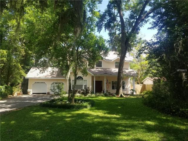 203 Hermits Trail, Altamonte Springs, FL 32701 (MLS #O5773387) :: Lockhart & Walseth Team, Realtors
