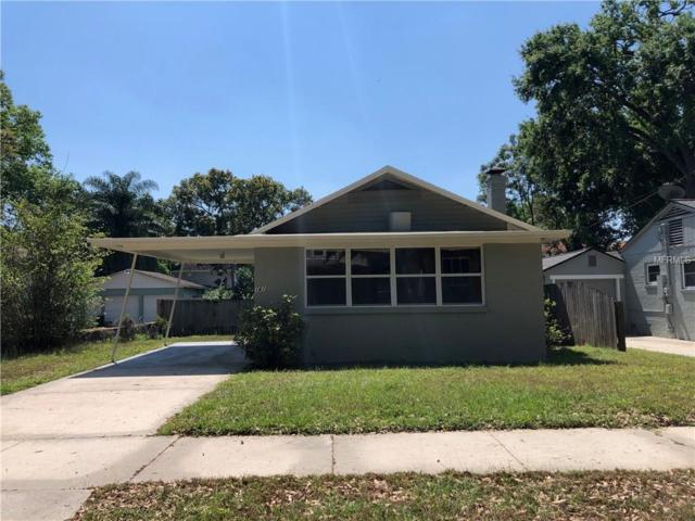 1412 Mount Vernon Street, Orlando, FL 32803 (MLS #O5773507) :: The Duncan Duo Team