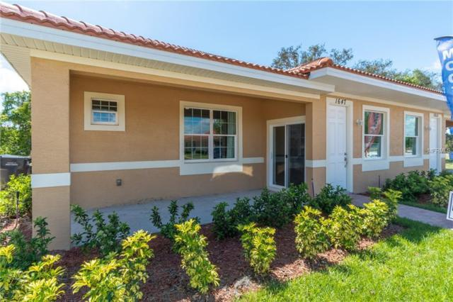 1605 Cumin Drive, Poinciana, FL 34759 (MLS #O5773580) :: Cartwright Realty