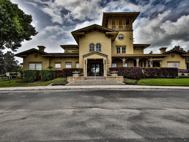 126 Vista Verdi Circle #124, Lake Mary, FL 32746 (MLS #O5773603) :: Premium Properties Real Estate Services