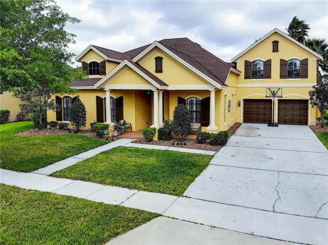2273 Three Rivers Drive, Orlando, FL 32828 (MLS #O5773634) :: Baird Realty Group