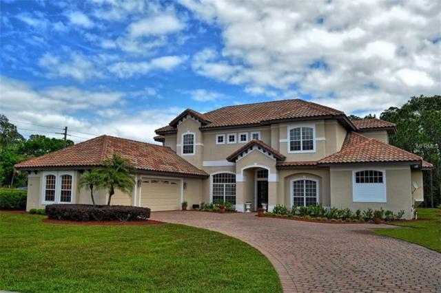 1810 Brackenhurst Place, Lake Mary, FL 32746 (MLS #O5773727) :: Premium Properties Real Estate Services