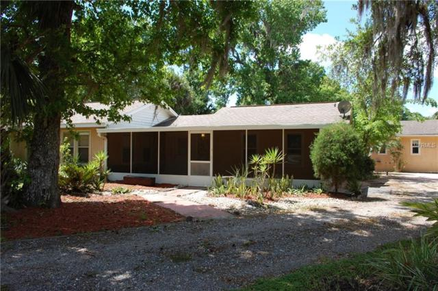 401 Dynasty Cove, Sanford, FL 32773 (MLS #O5773748) :: The Duncan Duo Team