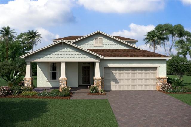 8824 Lake Hall Lane, Oviedo, FL 32765 (MLS #O5773755) :: Team Bohannon Keller Williams, Tampa Properties
