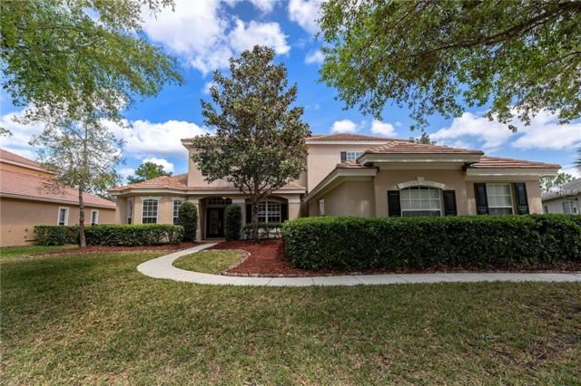 914 Fairmeadows Court, Lake Mary, FL 32746 (MLS #O5773757) :: Premium Properties Real Estate Services