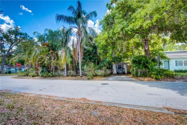 4 N Glenwood Avenue, Orlando, FL 32803 (MLS #O5773834) :: Mark and Joni Coulter | Better Homes and Gardens