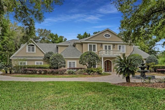 3094 Totika Cove, Longwood, FL 32779 (MLS #O5774000) :: Advanta Realty
