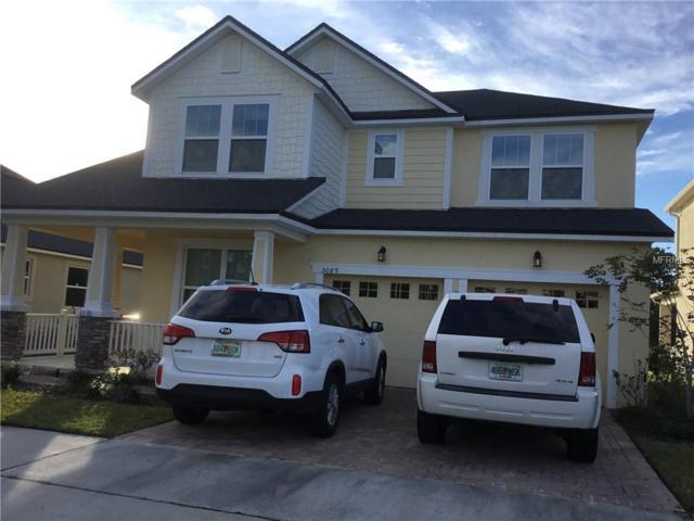 5089 Dove Tree Street, Orlando, FL 32811 (MLS #O5774058) :: The Duncan Duo Team