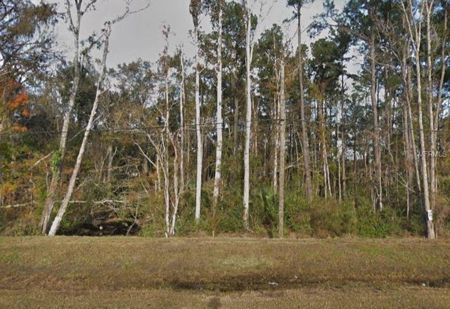 112 Bowfin Drive, Satsuma, FL 32189 (MLS #O5774075) :: The Duncan Duo Team