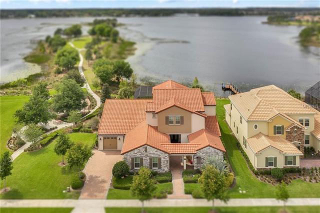 8536 Bayview Crossing Drive, Winter Garden, FL 34787 (MLS #O5774087) :: The Duncan Duo Team