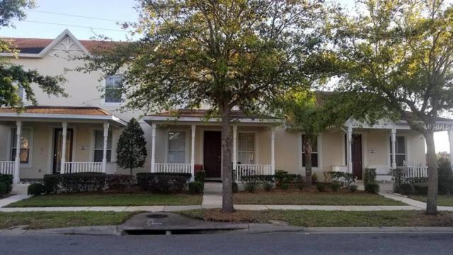 14710 Clarkson Drive, Orlando, FL 32828 (MLS #O5774117) :: Cartwright Realty