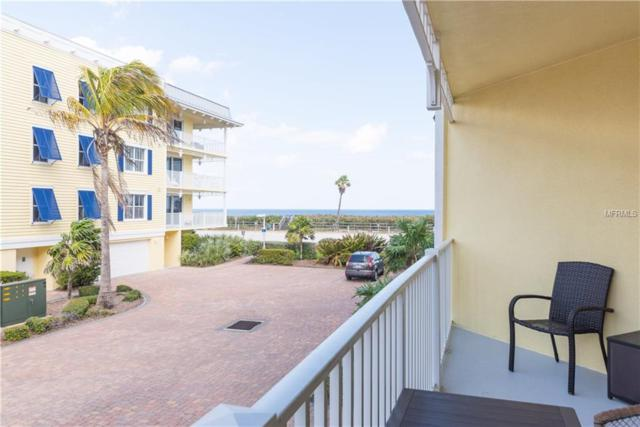 505 S Miramar Avenue #2201, Indialantic, FL 32903 (MLS #O5774303) :: Godwin Realty Group