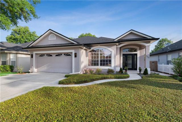 2652 Queen Mary Place, Maitland, FL 32751 (MLS #O5774351) :: The Duncan Duo Team