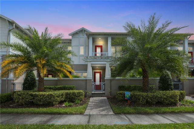 13737 Benavente Avenue, Orlando, FL 32827 (MLS #O5774360) :: Cartwright Realty