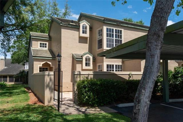 110 Becket Lane, Lake Mary, FL 32746 (MLS #O5774385) :: Premium Properties Real Estate Services