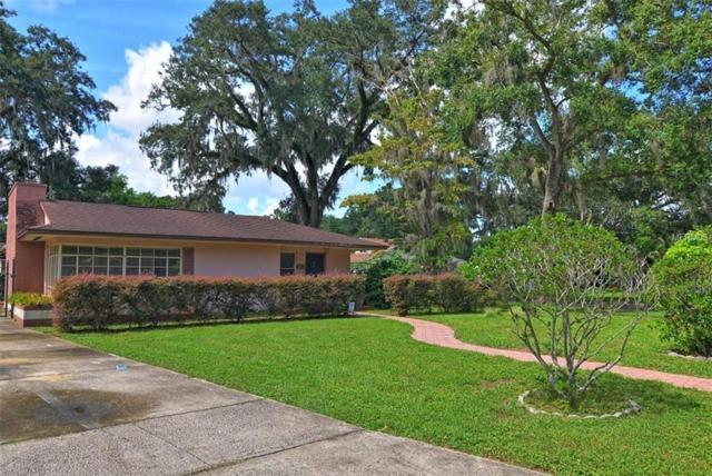 940 Alba Drive, Orlando, FL 32804 (MLS #O5774455) :: The Duncan Duo Team