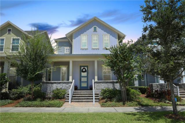7797 Laureate Boulevard, Orlando, FL 32827 (MLS #O5774508) :: Cartwright Realty
