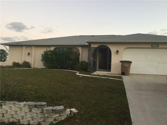 Address Not Published, Cape Coral, FL 33993 (MLS #O5774558) :: RE/MAX Realtec Group