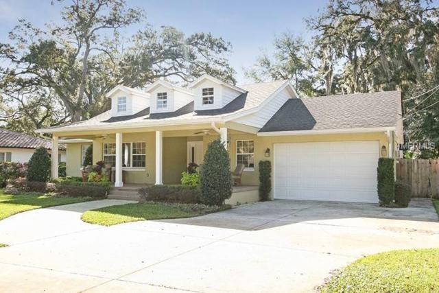 930 Alba Drive, Orlando, FL 32804 (MLS #O5774600) :: Lockhart & Walseth Team, Realtors