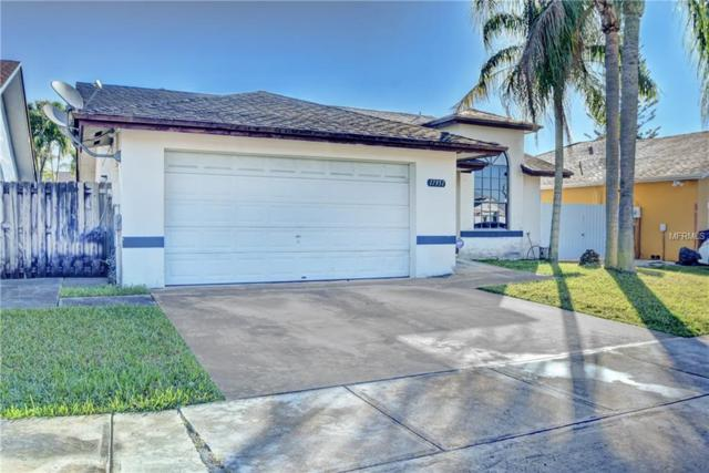 17951 SW 136 Court, Miami, FL 33177 (MLS #O5774602) :: Team Bohannon Keller Williams, Tampa Properties