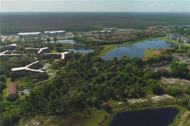 Parc Corniche Drive, Orlando, FL 32821 (MLS #O5774629) :: The Duncan Duo Team