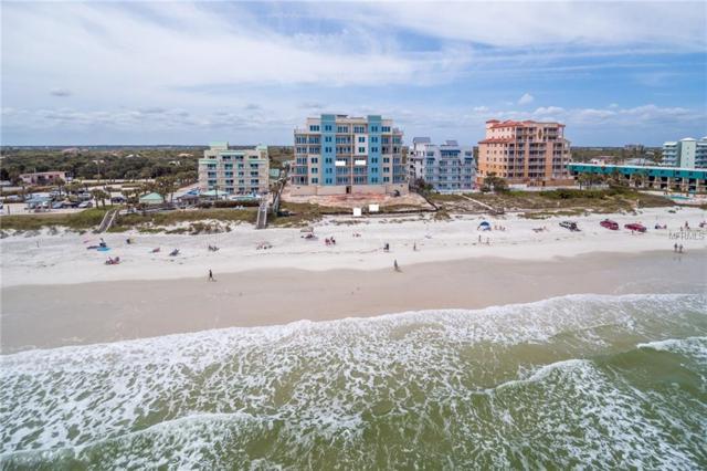 807 S Atlantic Avenue #404, New Smyrna Beach, FL 32169 (MLS #O5774632) :: BuySellLiveFlorida.com