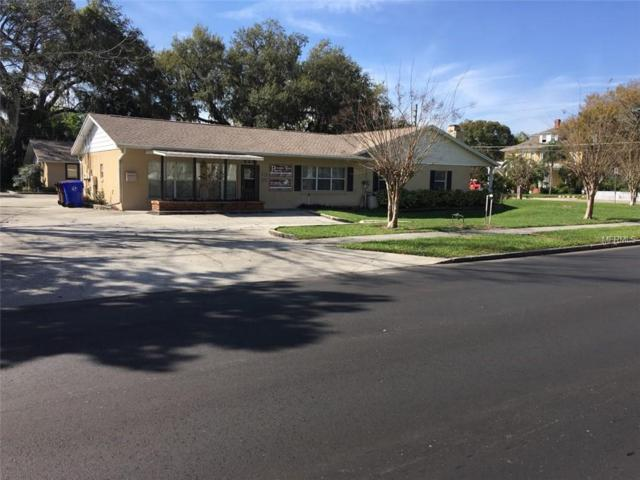 203 S Clyde Avenue, Kissimmee, FL 34741 (MLS #O5774642) :: Bustamante Real Estate