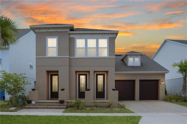 9542 Reymont Street, Orlando, FL 32827 (MLS #O5774695) :: Cartwright Realty