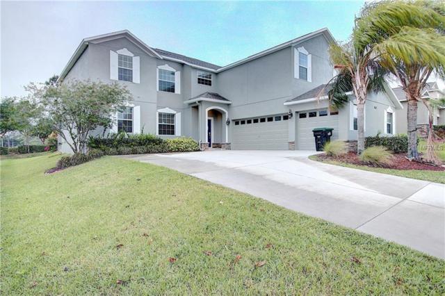 4752 Coppola Drive #2, Mount Dora, FL 32757 (MLS #O5774697) :: Bustamante Real Estate