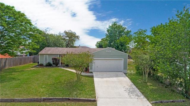 2666 Groveland Avenue, Deltona, FL 32725 (MLS #O5774793) :: Premium Properties Real Estate Services