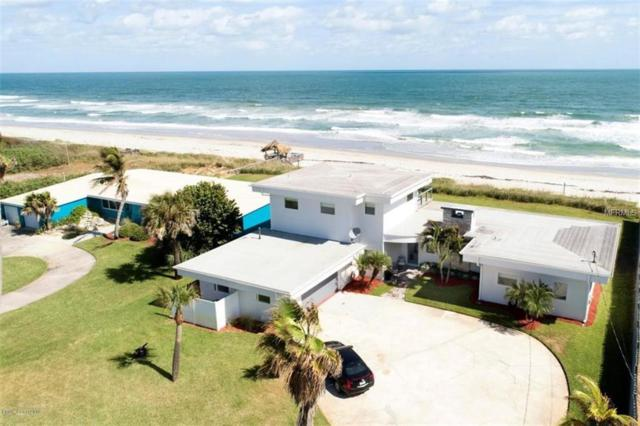 1945 N Highway A1a, Indialantic, FL 32903 (MLS #O5774804) :: The Duncan Duo Team