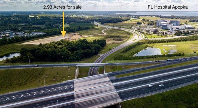 1537 Harmon Road, Apopka, FL 32703 (MLS #O5774856) :: Baird Realty Group