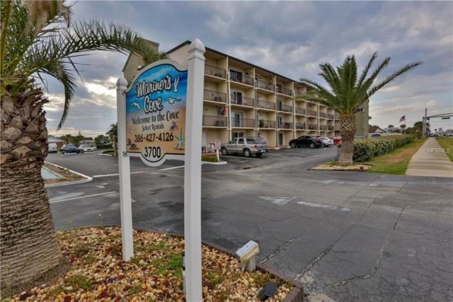 S Address Not Published, New Smyrna Beach, FL 32169 (MLS #O5774888) :: Cartwright Realty