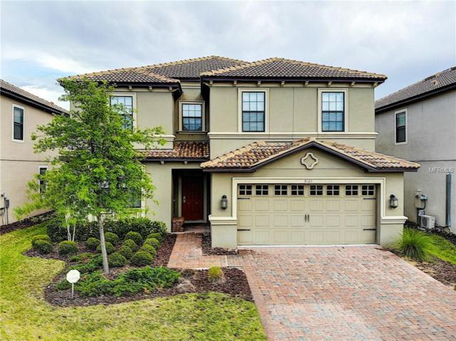 9161 Caddie Way, Davenport, FL 33896 (MLS #O5774916) :: Premium Properties Real Estate Services