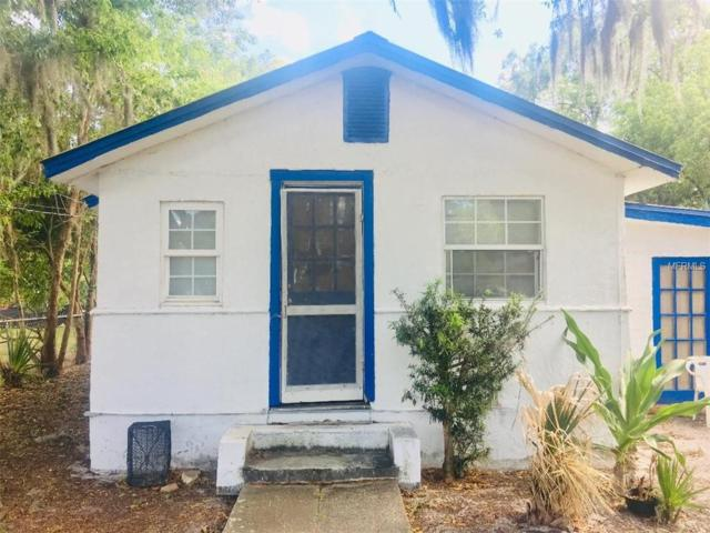 124 7TH, Apopka, FL 32703 (MLS #O5774934) :: GO Realty