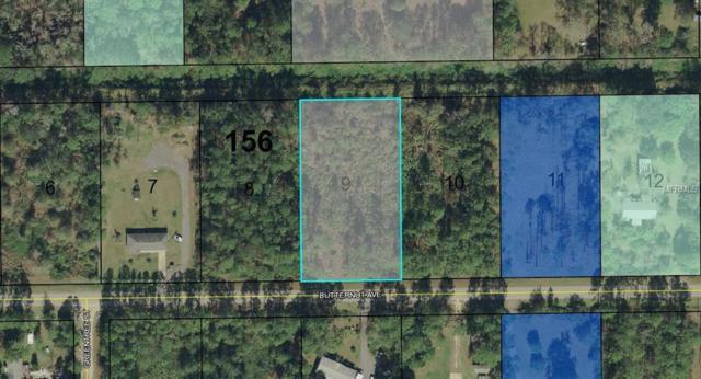 4192 Butternut Avenue, Bunnell, FL 32110 (MLS #O5775012) :: The Duncan Duo Team